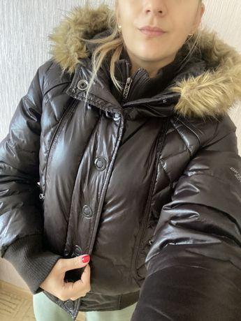 Пуховик DKNY