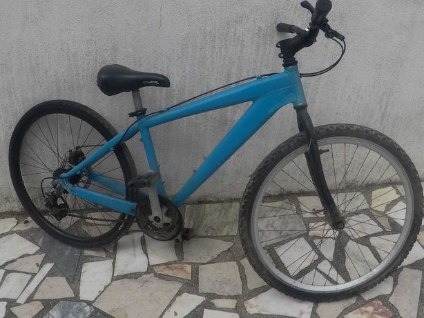 Bicicleta Mondraker Play 3 26