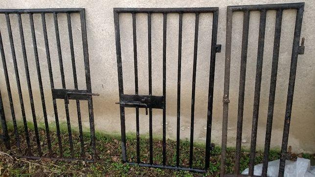 Bramki metalowe do sprzedania