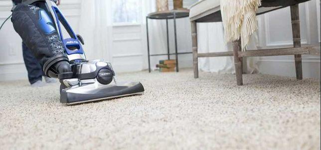 Higienização e lavagem de tapetes e carpet a domicilio com o Kirby.