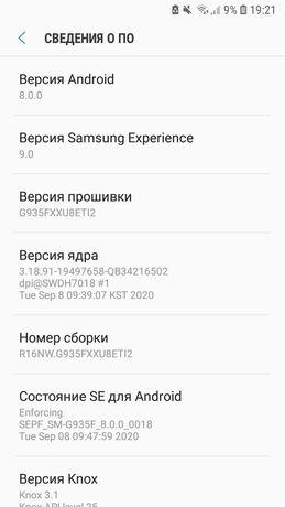 Samsung Galaxy S7 edge 4/32 обмен на iphone 6s или google pixel 1, 2