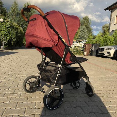 Wozek spacerowy - spacerowka Kinderkraft Grande