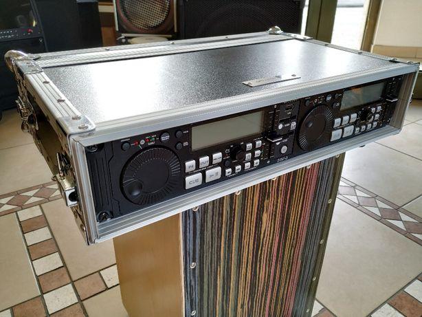 Odtwarzacz Omnitronic SDP-3