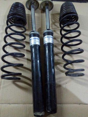 Амортизаторы для квадроциклов: Brp Can Am, Polaris, Yamaha