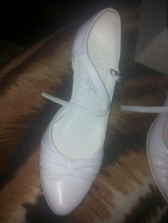 buty ślubne sprzedam lub zamienie