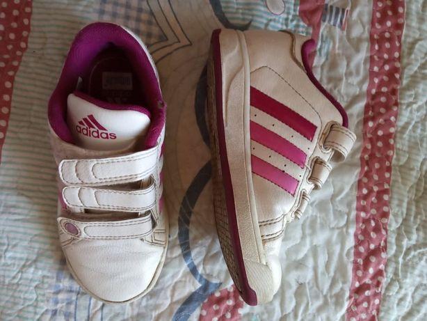 Кроссовки Adidas для девочки (28)