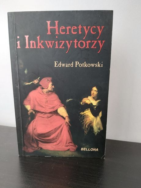 Heretycy i Inkwizytorzy.