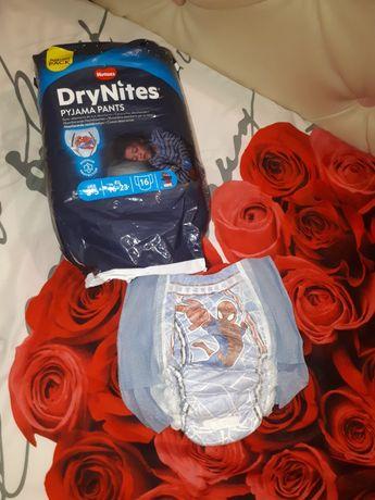 Huggies Dry Nites Pyhama Pants 3-5 лет, 15 штук