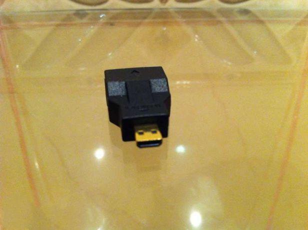 Адаптер для планшетов мама Mini HDMI в Micro HDMI папа
