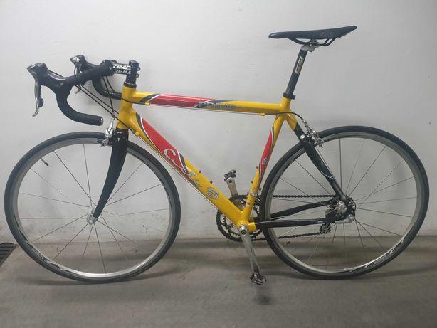 Rower szosowy Cicli B kolarzówka 54cm