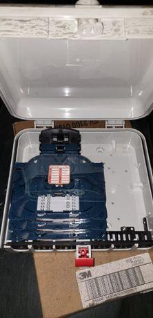 Mufa światłowodowa 3M oryginalna NOWA 2 sztuki