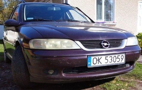 Продам Opel vectra  б 2000