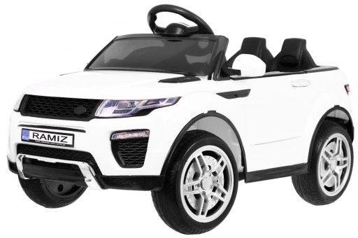 RAPIDRACER Sportowe Auto na Akumulator dla Dzieci