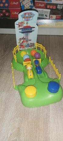 Gra dla dzieci Psi Patrol