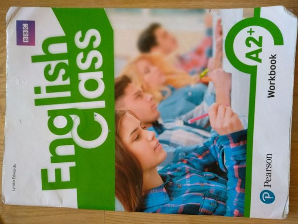 Ćwiczenia English Class klasa 7