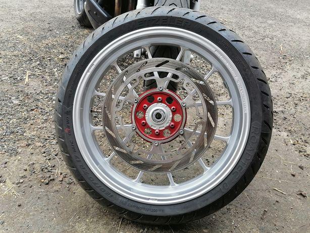 Koła KTM Duke, LC4