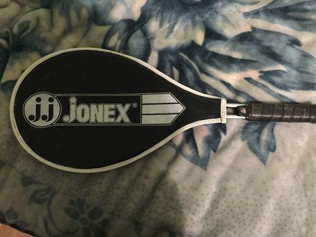 Тенісні ракетки Jonex
