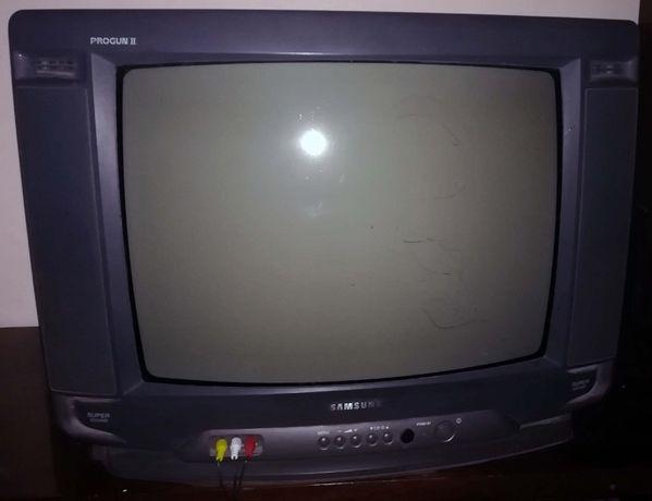 """Телевизор SAMSUNG 20"""""""