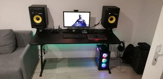 2x Krk Rokit RP 8 G3 / Bdb Stan / Kultowe, dobre monitory dla Ciebie !