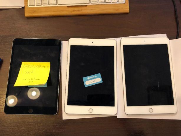 SYNDYK: tablet Apple iPad mini 4 bez pudełka