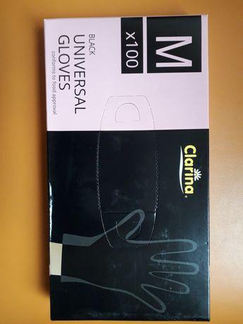 Rękawiczki S i M polimerowe