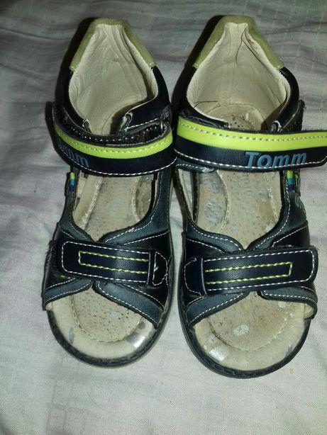 Босоножки Том.м/сандали /ортопеды