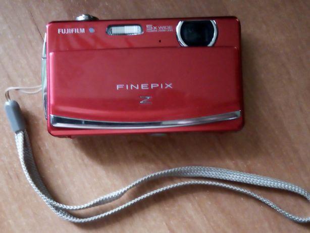 Цифровой фотоаппарат Fujifilm Finepix Z 90