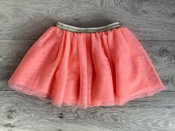 Пышная юбка h&m из евросетки ту-ту 1,5-2 г отличное состояние