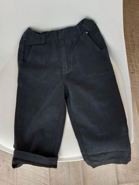 Фирменные брюки штаны джинсы для мальчика