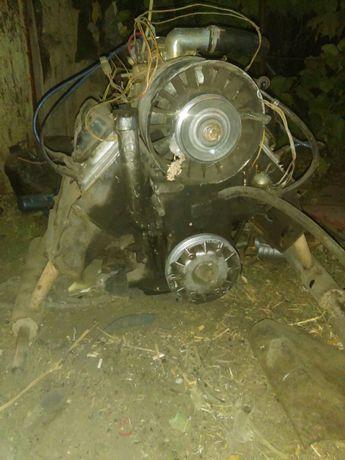 Запчасти двигателя заз 968-луаз