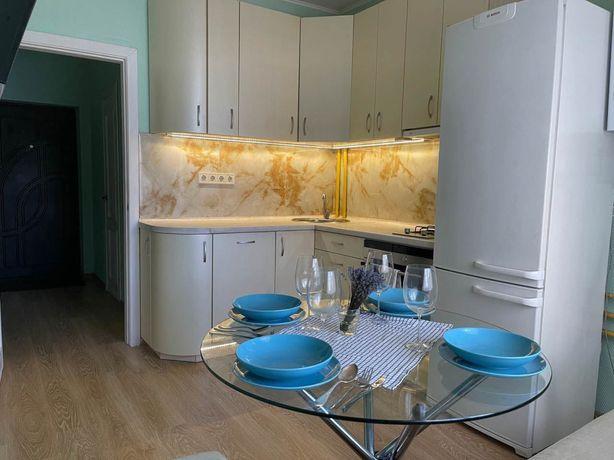 1-комнатная квартира, в новом кирпичном доме, в собственности более 3х