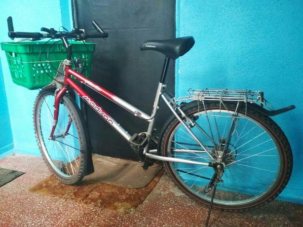 Продается Чешский  взрослый велосипед.
