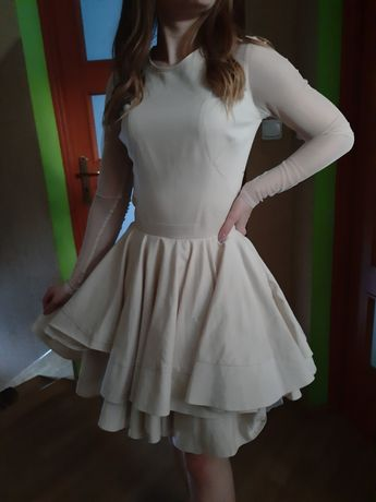 Sukienka LOU Daisy rozmiar S