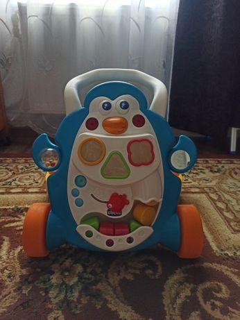 Толокар-ходунки детские