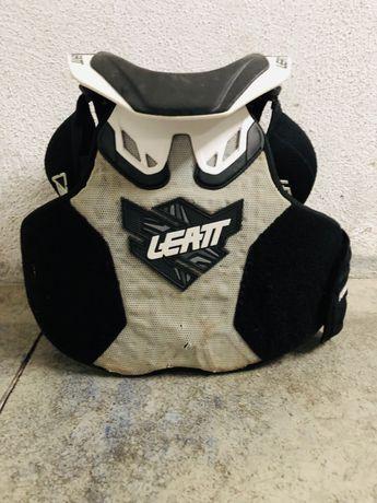Colete proteção para Motocross Leatt