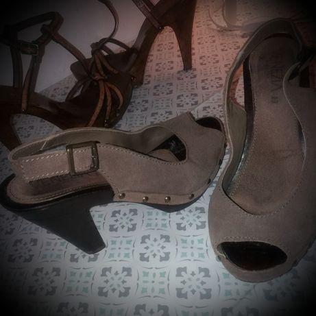 Venezia buty damskie