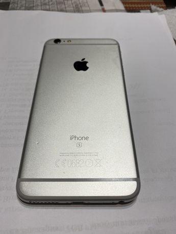 Iphone 6s + на 64g