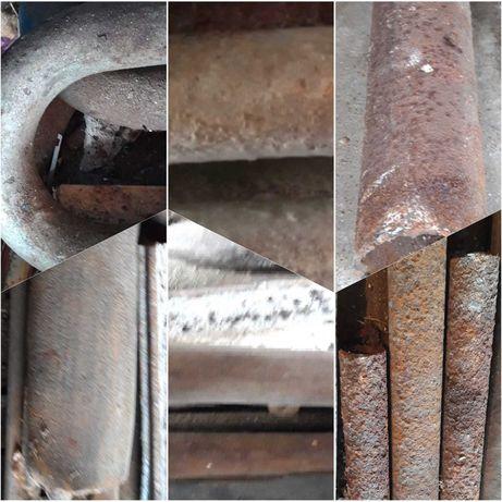 Труба б/у, трубы. 34×2,5 мм, 76×3,5 мм, 89×6 мм, 60×2,5 мм, 27×2,5