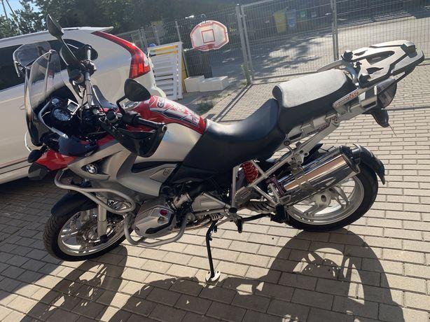 Bmw R1200GS