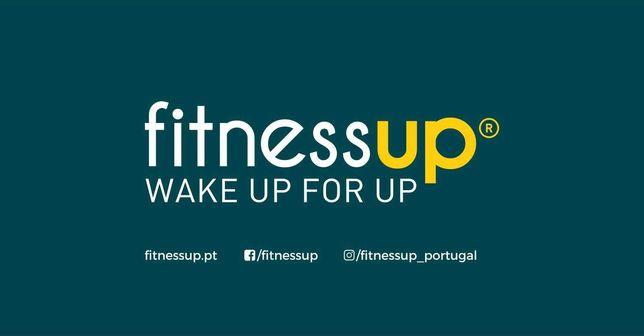 Treino - FitnessUP Famalicão