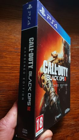 Ps 4 call of duty Black Ops