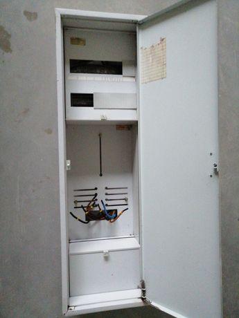Skrzynka rozdzielenia elektryczna licznikowa
