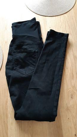 Spodnie ciążowe  z h&m rozmiar 38