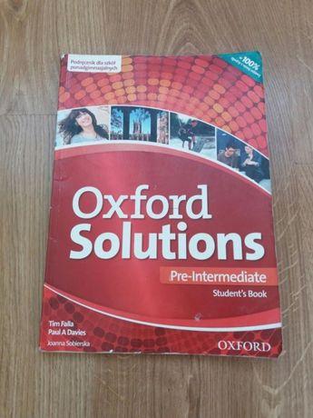 Podręcznik angielski liceum