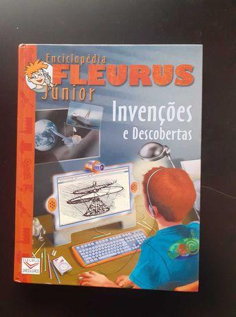 enciclopedia  invenções e descovertas