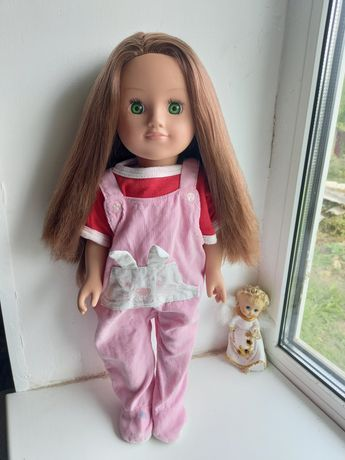 Кукла Sindy, как Battat, синди
