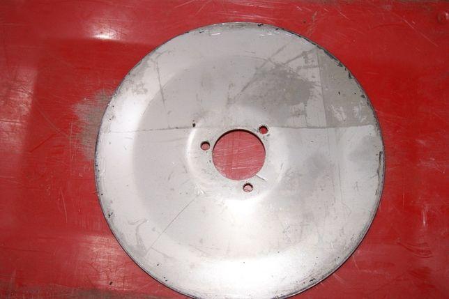Talerz redlicy talerzowej AMAZONE D8 AD 302 301 nierdzewny