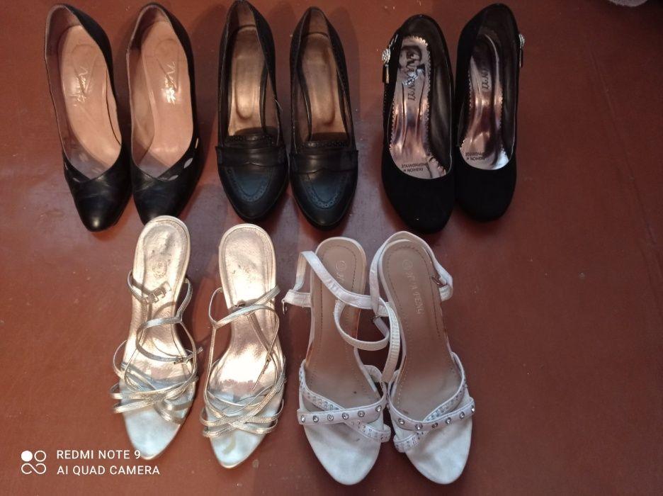 Туфли женские,39 Киев - изображение 1