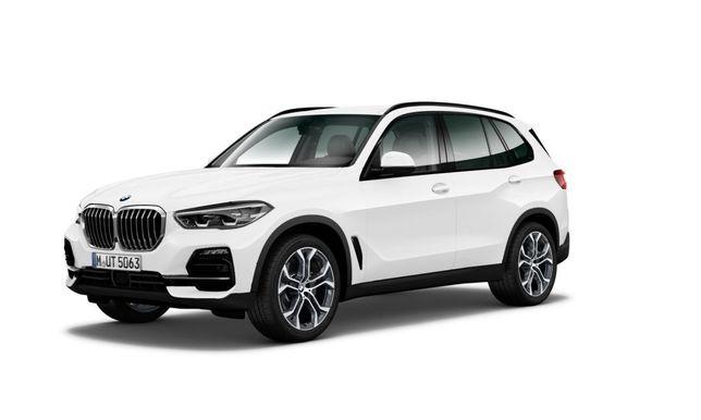 BMW X5 231KM, X5 25d, xDrive, Salon PL, System asystujące kierowcy