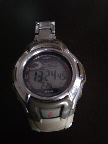 Zegarek Casio G-SHOCK MT-G Solar